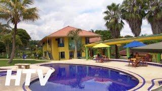 Hotel Ecohotel La Casona en Pereira