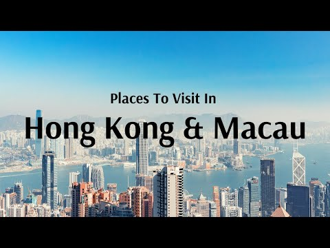 Explore Exciting Destinations - Hong Kong, Shenzhen, Macau & Chimelong - Flamingo Travels