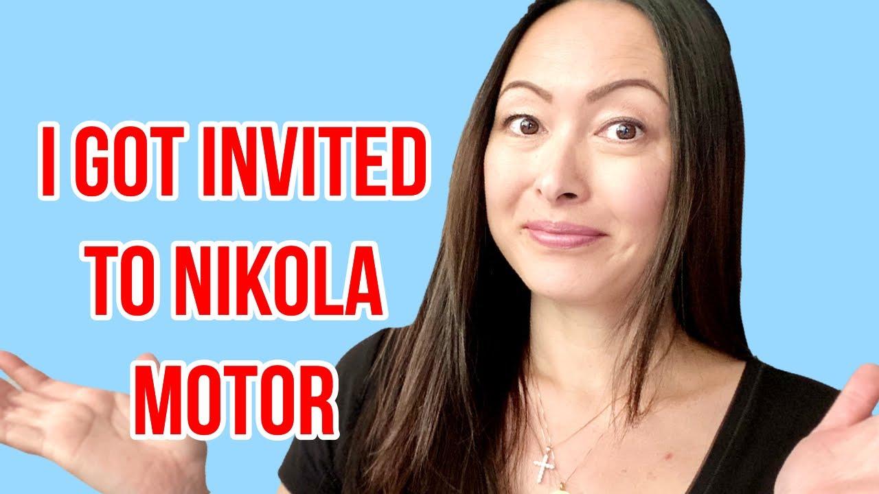 A Tesla Owner's Perspective on Nikola Motor