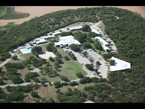 Texas 4-H Conference Center, Brownwood — Outdoor Activities