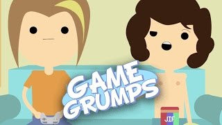 NutButter : Game Grumps Animation