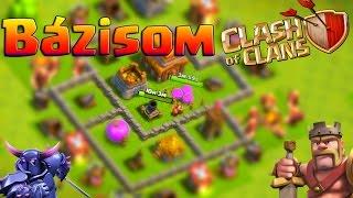 Bázisaink | Clash of Clans