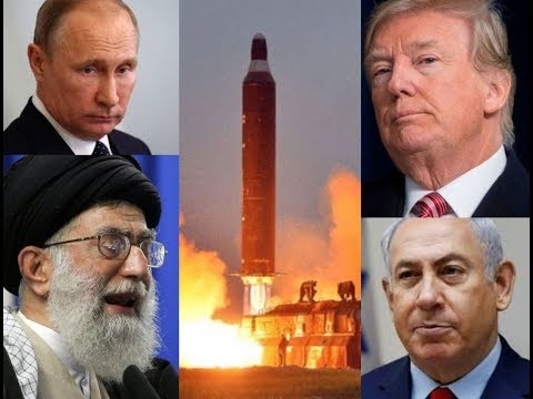 RUSSIA THREATENS ISRAEL DIRECTLY AS IT MOVES ITS S300 AIR DEFENCE SYSTEM INTO SYRIA