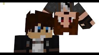 Les Minecraftiens: Une visite chez le coiffeur