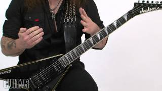 Metal For Life: Mega-Metal Licks in the Style of Metallica, Testament and Pantera - Part 1