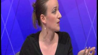 Kate Smurthwaite on refugees and immigration