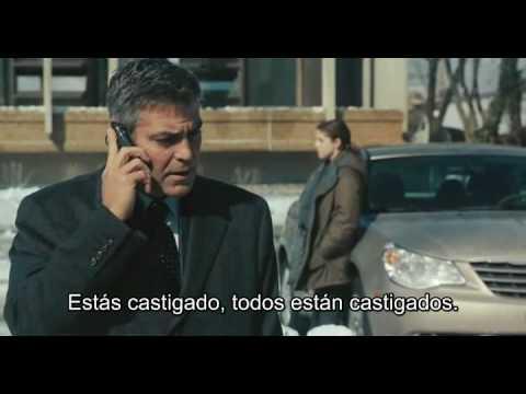 Up In The Air (Amor Sin Escalas) 2009 Trailer Subtitulado en Español