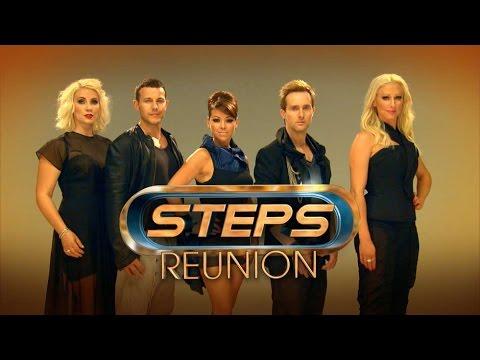 Steps Reunion - Series 1, Episode 2