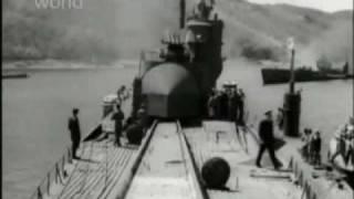 伊号第402潜水艦 ①