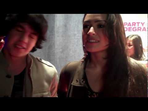Munro Chambers and Alex Steele Interview: Party with Degrassi