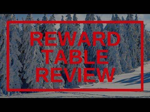Reward Table Review - Legit Or HUGE SCAM?!
