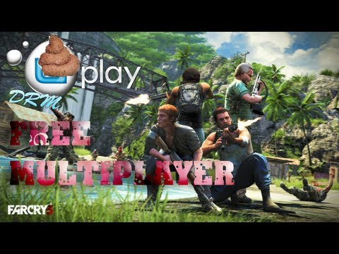 Прохождение Far Cry 3 с Карном. Часть 19