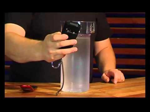 Sonim XP2 Spirit Water Test