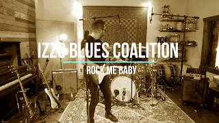 """""""Rock Me Baby"""" (JOHNNY WINTER cover)"""