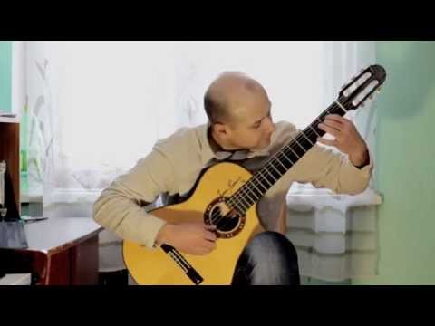 Gipsy Kings-Inspiration Guitar Cover Free Tabs/Notes