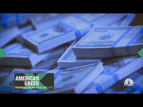 Ray Nagin: New Orleans Shakedown | American Greed