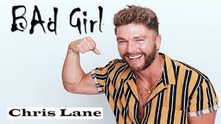 Chris Lane Bad Girl Lyrics.mp3
