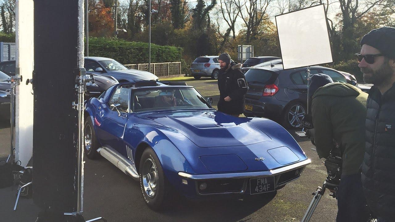 Auto Trader behind the scenes - Dauer: 85 Sekunden