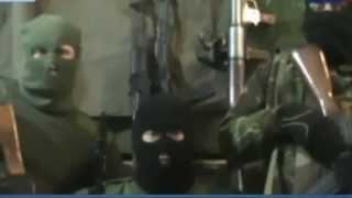 Партизаны Юго-Востока Украины