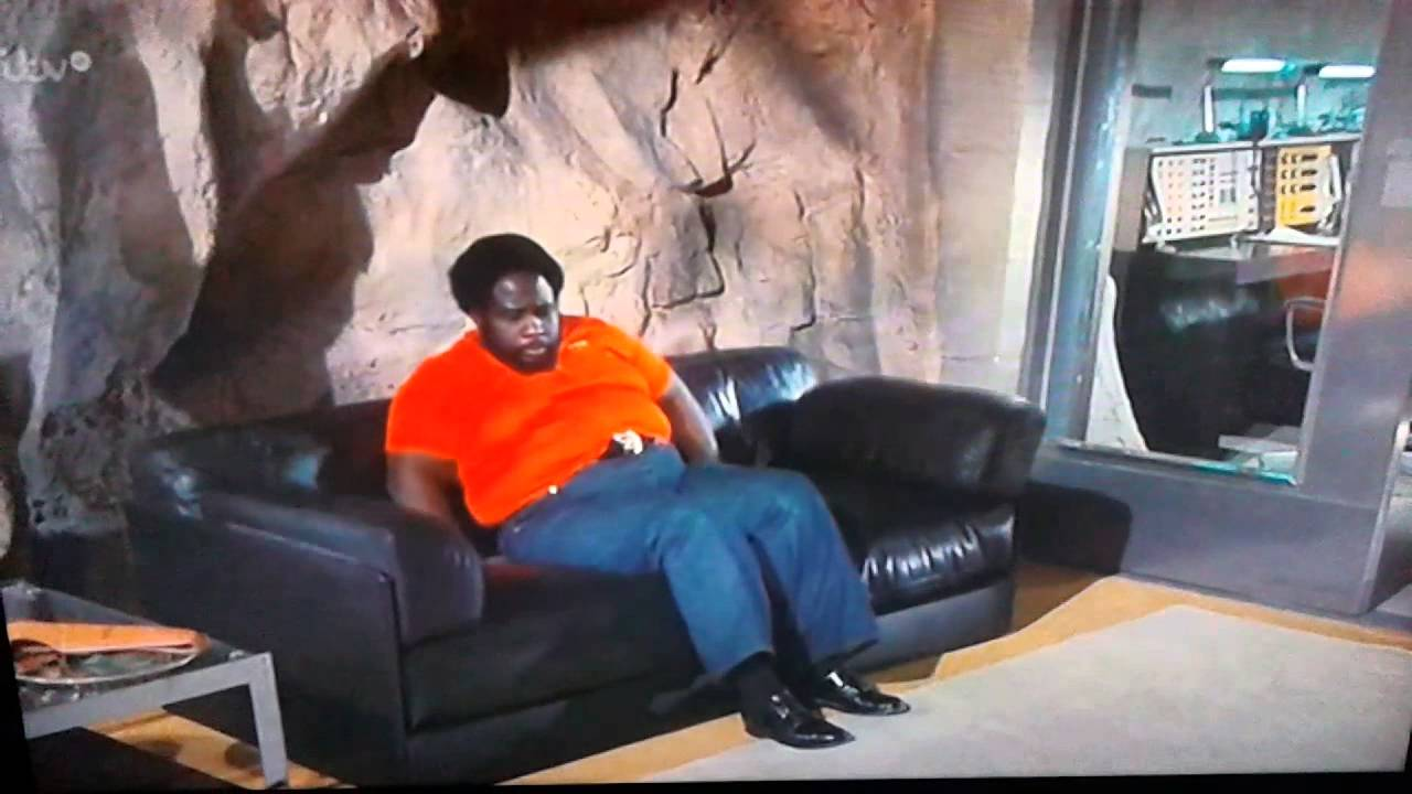 Funny Couches new invention to get fat people of the couch, very funny funny
