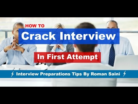 How to crack IBPS PO interview by Roman Saini [ In Hindi]