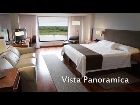 Resort Yacht y Golf Club Paraguayo.