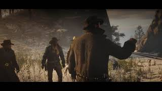 Rad Dead Redemption 2 / Offical Trailer