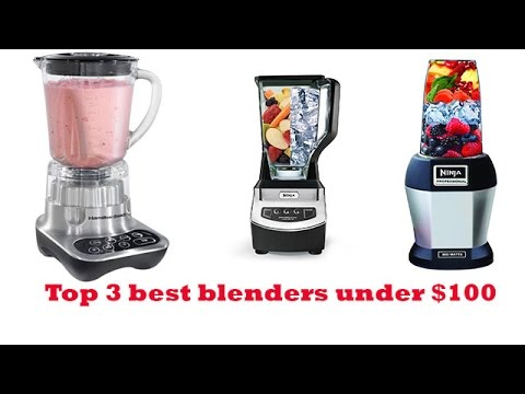 Image result for best blender under $100