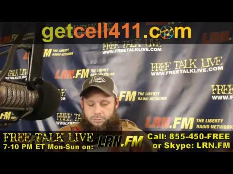 Free Talk Live 2017-11-28
