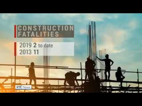 Construction Industry on Track to Have the Lowest Recorded