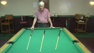How to Play Billiards : Billiard Cue Reviews