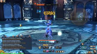 Blade and Soul - Mushin Tower 7F - Assassin Perma Stealth