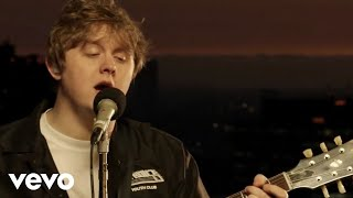 Download lagu Lewis Capaldi - Before You Go (Live From The Capitol Rooftop)