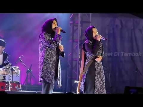 Sabyan Gambus - Ya Habibal Qolbi   Live At Allianz Ecopark Ancol, Konser Indonesia Sejuk