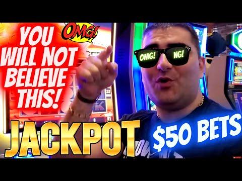 ►YOU HAVE NEVER SEEN BEFORE◄ So Many Bonuses On Lightning Link Slot ✦HANDPAY JACKPOT✦ & BIG WINS!