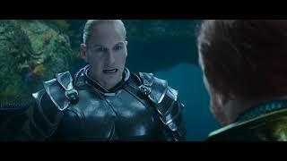 Aquaman Trailer 2  4k Ultra Hd  New 2018