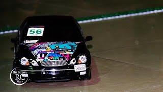 LEXUS GS RC Drift ● Sharjah Drift Competition ● مانع العلي