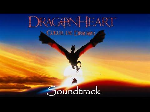 Dragonheart (Coeur de dragon) - Full Soundtrack