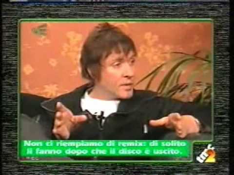 Simon, Nick & Warren - Interview - PART 1