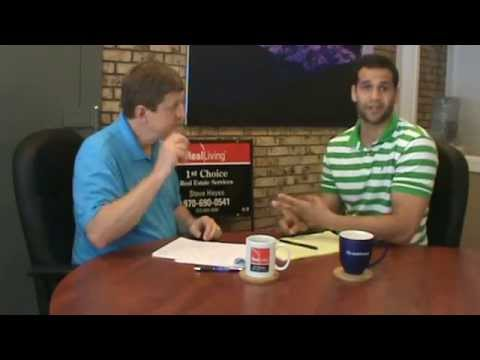 Interview With Wes Porter of Cobalt Mortgage--You're Under Contract! What Happens Now?