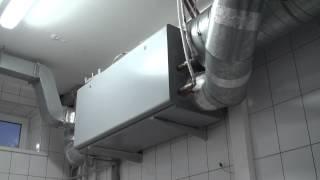Управление вентиляцией. Умный Дом MimiSmart