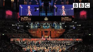 Elgar Pomp and Circumstance BBC Proms 2014