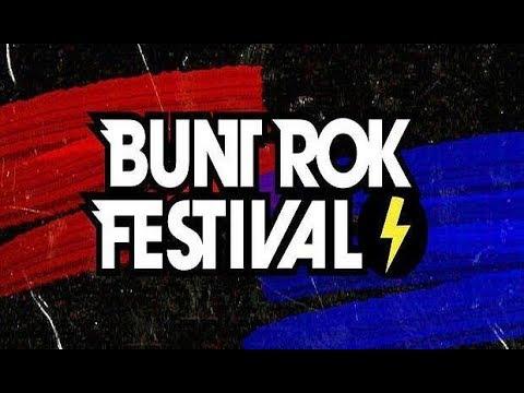 Tako stoje stvari - Fokus grupa - Bunt rok festival - 09.01.2018.