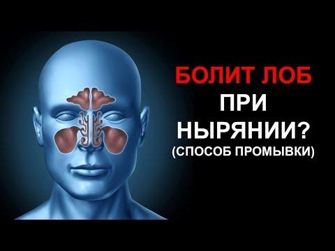 Что означает если болит нос