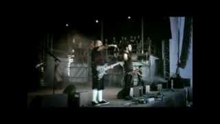 Watch StaticX Stingwray video
