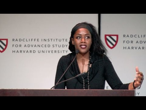 The Thousands | ZZ Packer || Radcliffe Institute