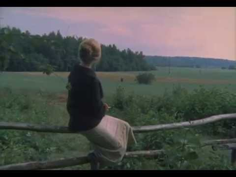 Zerkalo (The Mirror) 1975 - Second scene