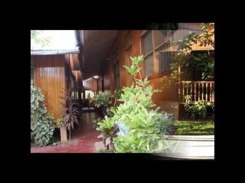 Sol de Mayo guesthouse