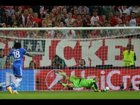 Martinez header hands Bayern Munich UEFA Super Cup victory