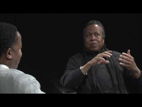 DMV Filmmaker: Pierre Bagley on seeking film investors